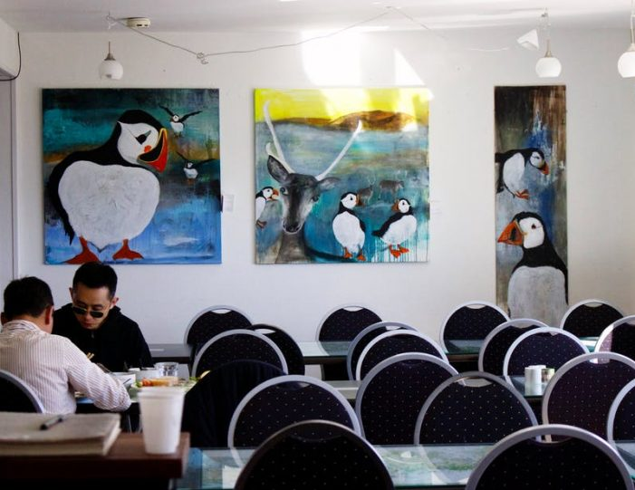 restaurant-in-qooqqut-nuan-boat-trip-to-nuuk-fjord-guide-to-greenland-4