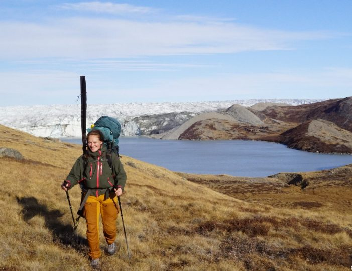 rom the Ice Cap to Unesco Heritage - 9 days | Kangerlussuaq | West Greenland - Guide to Greenland1