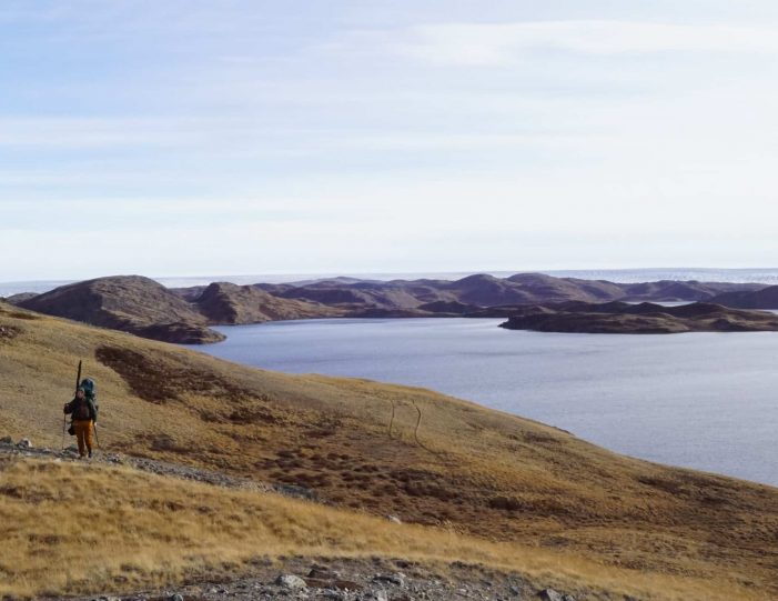 rom the Ice Cap to Unesco Heritage - 9 days | Kangerlussuaq | West Greenland - Guide to Greenland10