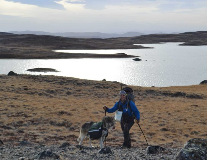 rom the Ice Cap to Unesco Heritage - 9 days | Kangerlussuaq | West Greenland - Guide to Greenland11