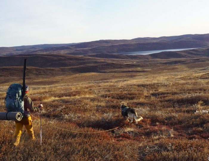 rom the Ice Cap to Unesco Heritage - 9 days | Kangerlussuaq | West Greenland - Guide to Greenland14