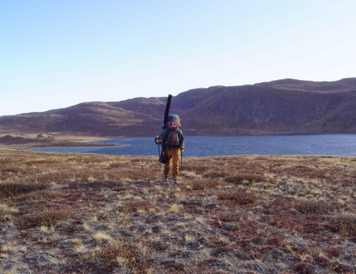 rom the Ice Cap to Unesco Heritage - 9 days | Kangerlussuaq | West Greenland - Guide to Greenland16