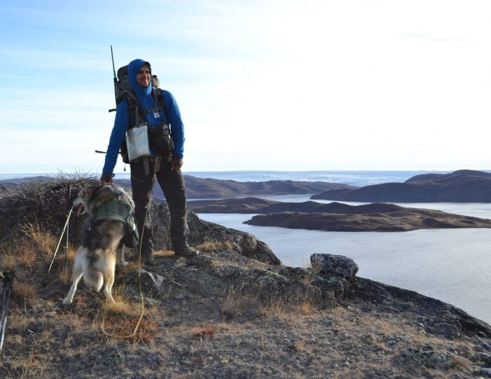 rom the Ice Cap to Unesco Heritage - 9 days | Kangerlussuaq | West Greenland - Guide to Greenland22