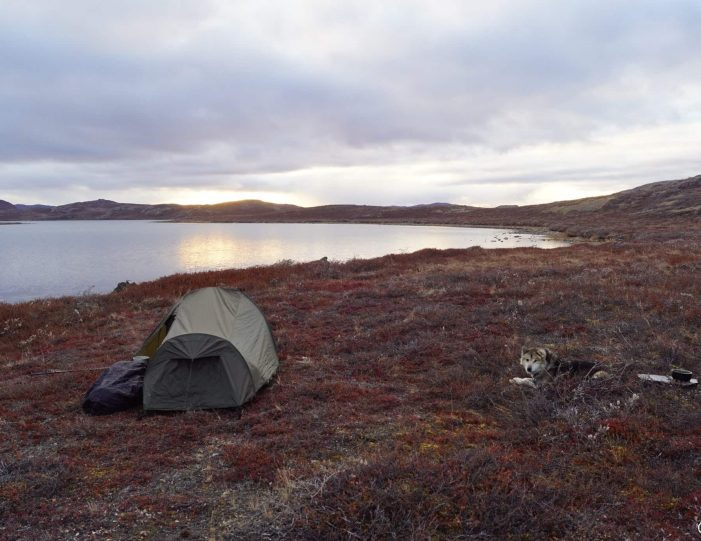 rom the Ice Cap to Unesco Heritage - 9 days | Kangerlussuaq | West Greenland - Guide to Greenland23