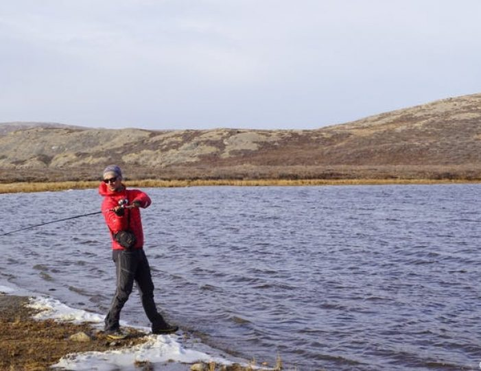 rom the Ice Cap to Unesco Heritage - 9 days | Kangerlussuaq | West Greenland - Guide to Greenland4