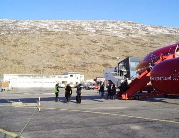 rom the Ice Cap to Unesco Heritage - 9 days | Kangerlussuaq | West Greenland - Guide to Greenland9