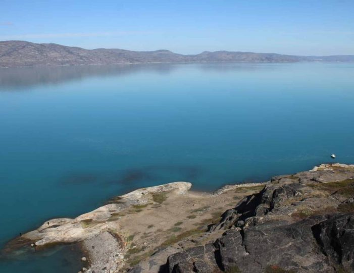 sailing-and-hiking-in-the-kangerlussuaq-fjord-west-greenland - Guide to Greenland7
