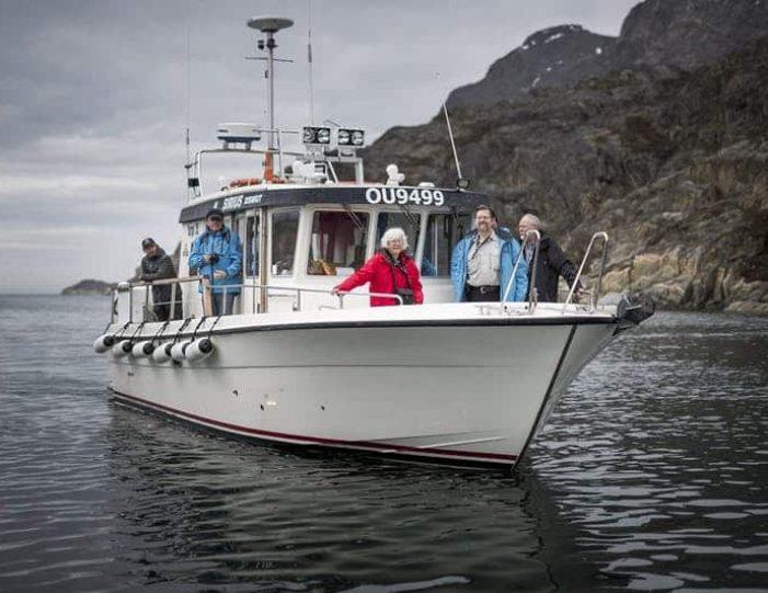 sea-safari-sisimiut-north-greenland - Guide to Greenland10