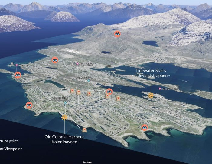settlement-by-the-icefjord-private-tour-nuuk-Guide to Greenland10