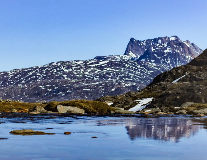 short-hiking-tour-in-nuuk-backcountry-of-nuuk - Guide to Greenland3