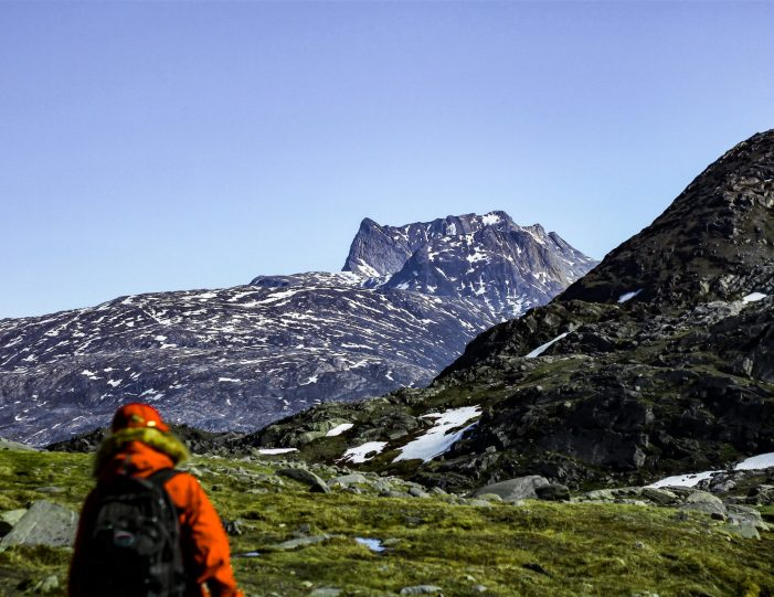 short-hiking-tour-in-nuuk-backcountry-of-nuuk - Guide to Greenland5