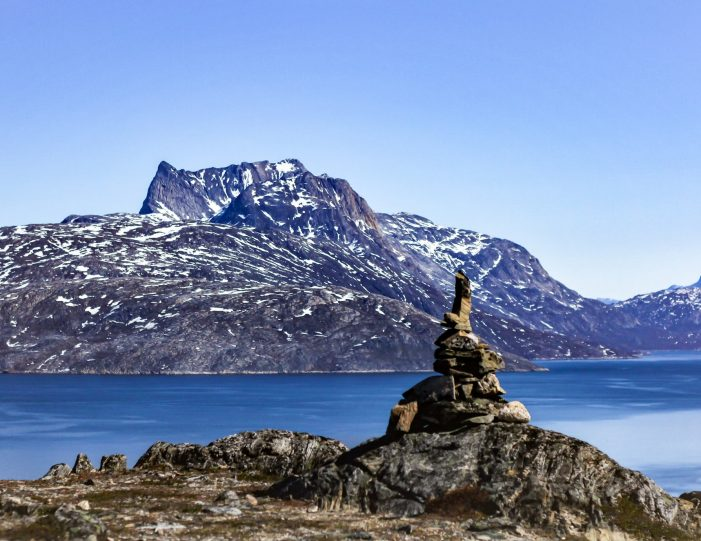 short-hiking-tour-in-nuuk-backcountry-of-nuuk - Guide to Greenland8