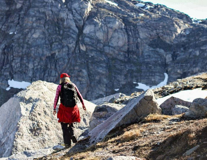 short-hiking-tour-in-nuuk-backcountry-of-nuuk - Guide to Greenland9