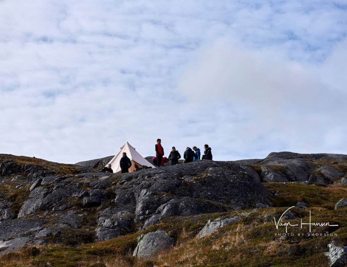 sleep-in-the-wilderness-nuuk - Guide to Greenland3