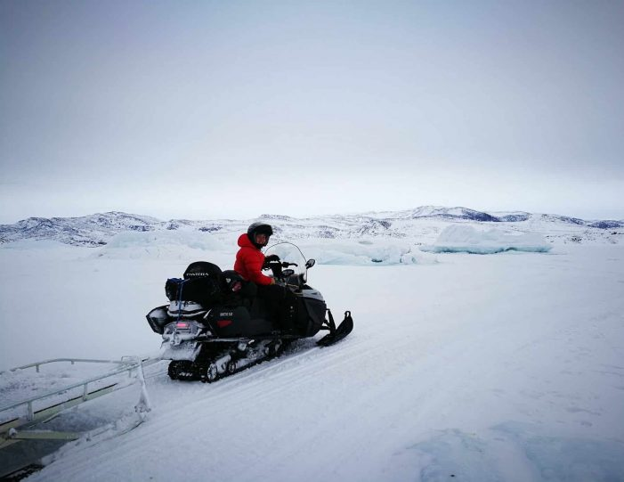 snowmobile-adventure-ilulissat-disko-bay-Guide to Greenland2