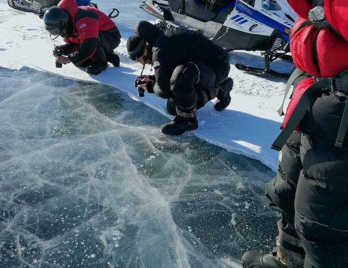 snowmobile-adventure-ilulissat-disko-bay-Guide to Greenland5
