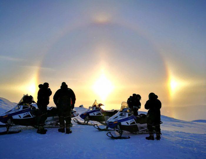 snowmobile-adventure-uummannaq-north-greenland - Guide to Greenland4