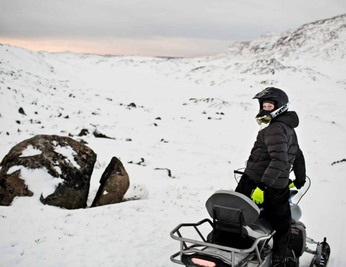 snowmobile-backcountry-tour-sisimiut - Guide to Greenland1