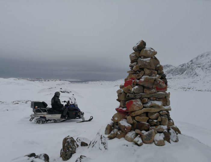 snowmobile-backcountry-tour-sisimiut - Guide to Greenland4