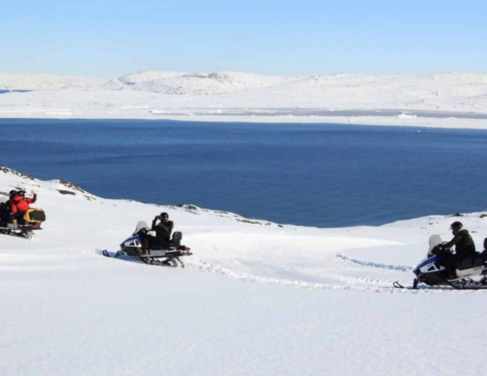 snowmobile_ride_ ilulissat_disko_bay_Guide to Greenland3