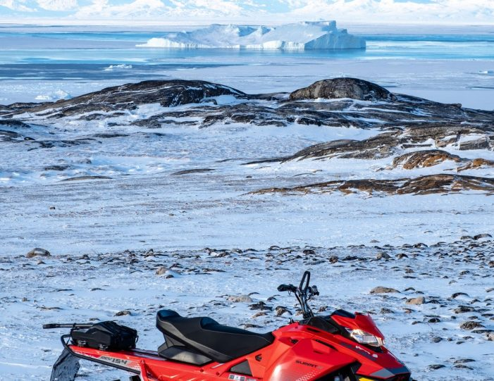 snowmobile_ride_ ilulissat_disko_bay_Guide to Greenland4