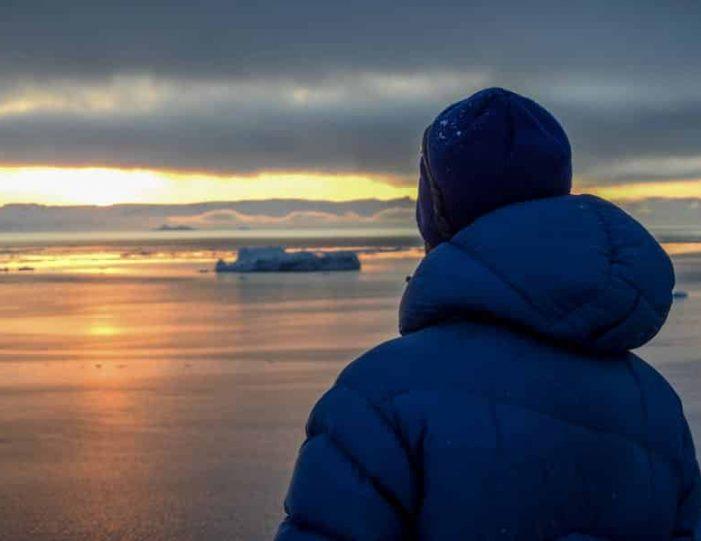 snowshoe-hiking-ilulissat-disko-bay - Guide to Greenland7
