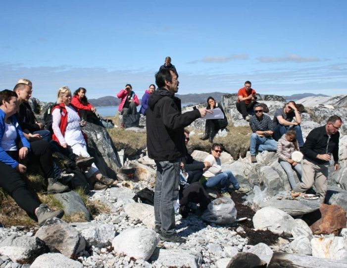 south-west-greenland-8-day-vacation-package-from-iceland-to-greenland-Guide to Greenland36