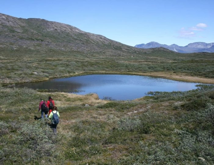 south-west-greenland-8-day-vacation-package-from-iceland-to-greenland-Guide to Greenland9