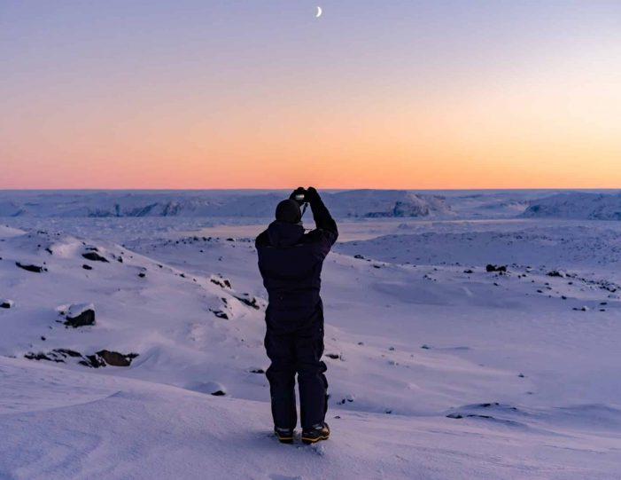 spend-a-night-in-a-real-igloo-ilulissat-Guide to Greenland2