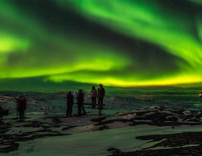 spend-a-night-in-a-real-igloo-ilulissat-Guide to Greenland5