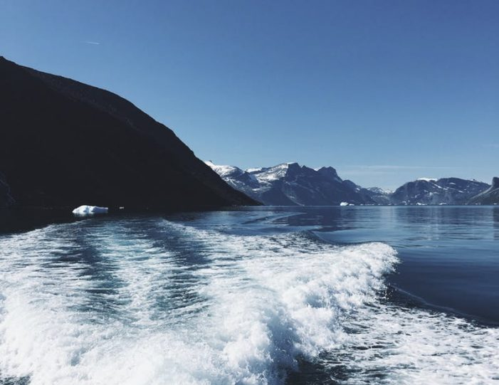 stand-up-paddleboarding-amongst-the-icebergs-nuuk-west-greenland - Guide to Greenland10