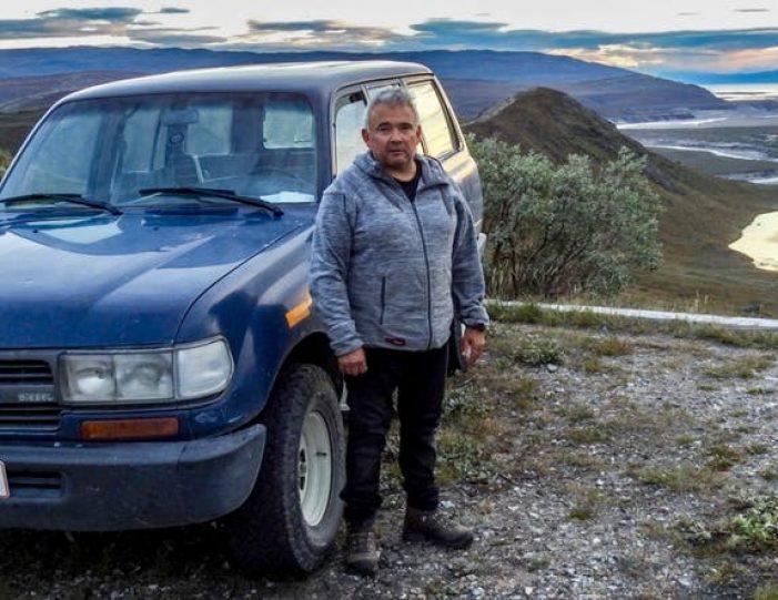 sugarloaf-mountain-hike-kangerlussuaq - Guide to Greenland12