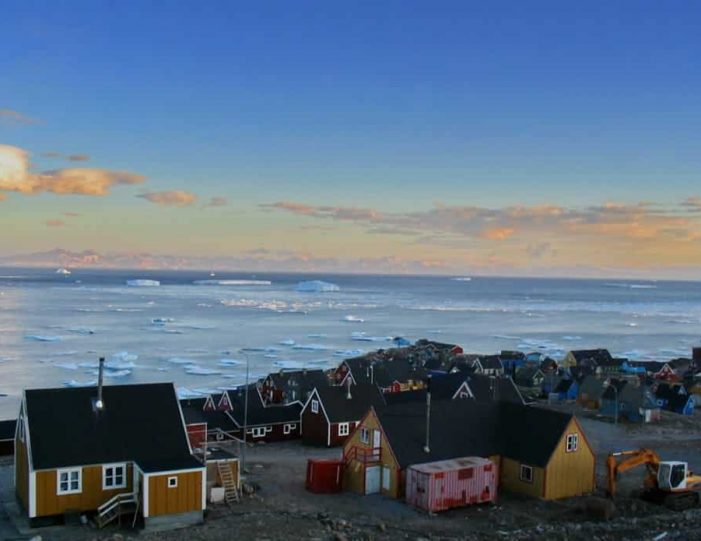summer-in-ittoqqortoormiit-4-days-east-greenland-Guide to Greenland14