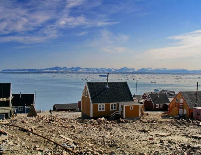 summer-in-ittoqqortoormiit-4-days-east-greenland-Guide to Greenland3
