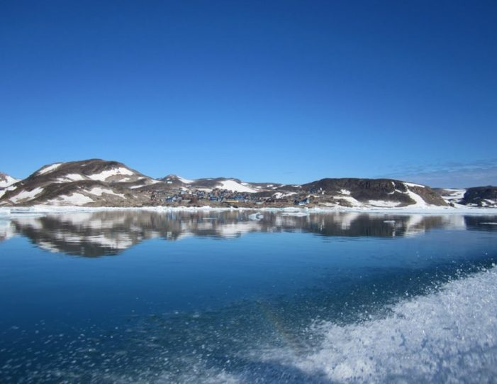 summer-in-ittoqqortoormiit-4-days-east-greenland-Guide to Greenland5