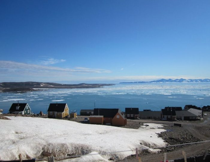 summer-in-ittoqqortoormiit-4-days-east-greenland-Guide to Greenland9