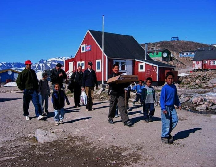 summer-in-ittoqqortoormiit-8-days-east-greenland-Guide to Greenland11