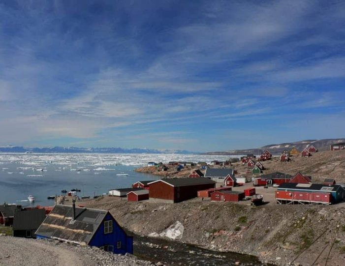summer-in-ittoqqortoormiit-8-days-east-greenland-Guide to Greenland12