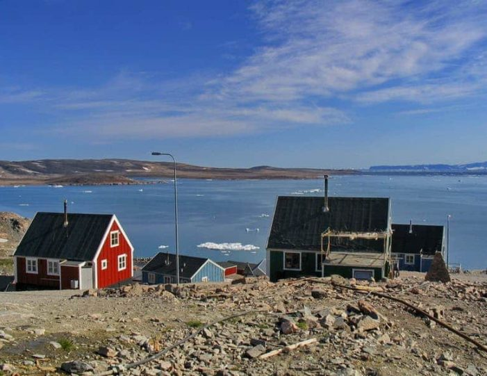summer-in-ittoqqortoormiit-8-days-east-greenland-Guide to Greenland4
