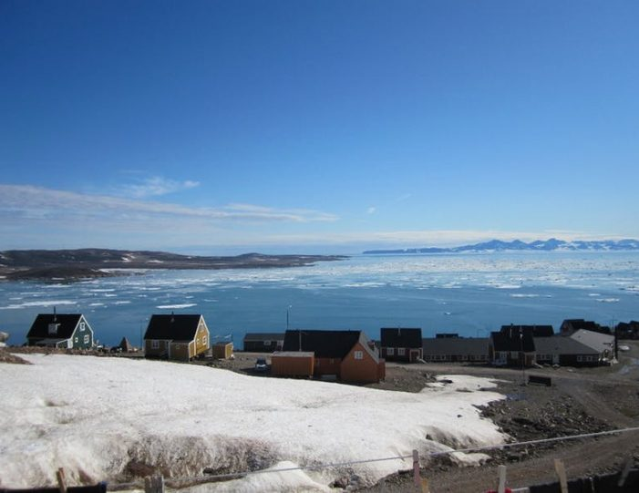 summer-in-ittoqqortoormiit-8-days-east-greenland-Guide to Greenland6