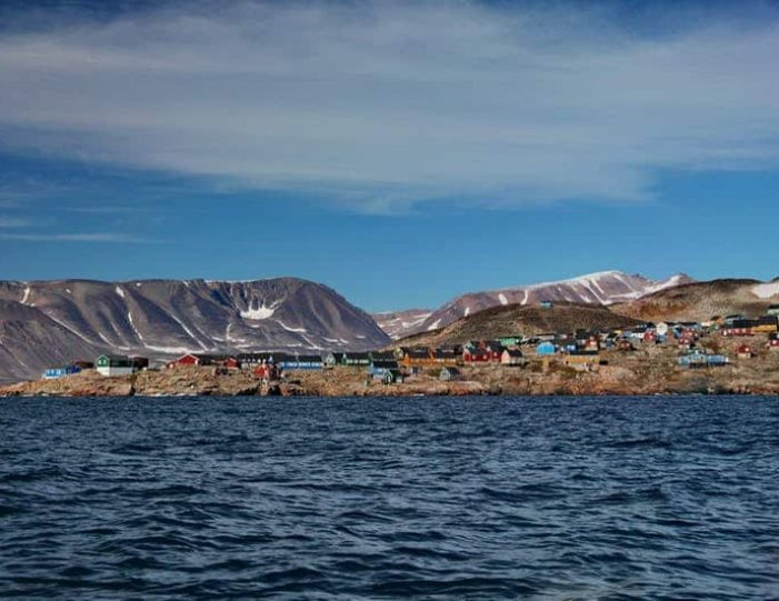 summer-in-ittoqqortoormiit-8-days-east-greenland-Guide to Greenland7