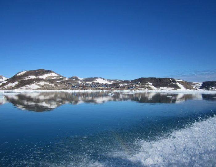 summer-in-ittoqqortoormiit-8-days-east-greenland-Guide to Greenland8