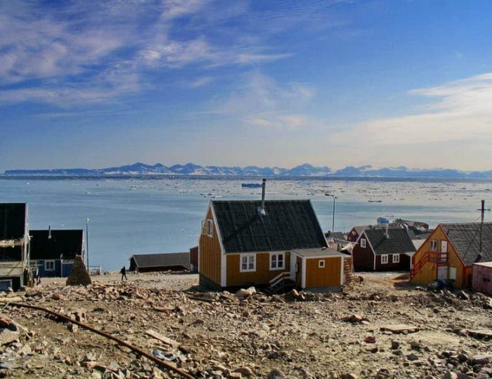 summer-in-ittoqqortoormiit-8-days-east-greenland-Guide to Greenland9