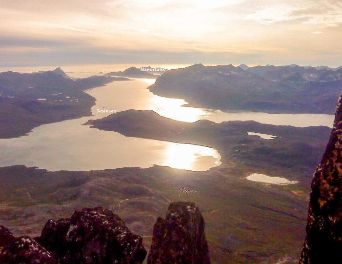 tasermiut-camp-nanortalik-south-greenland-Guide to Greenland23