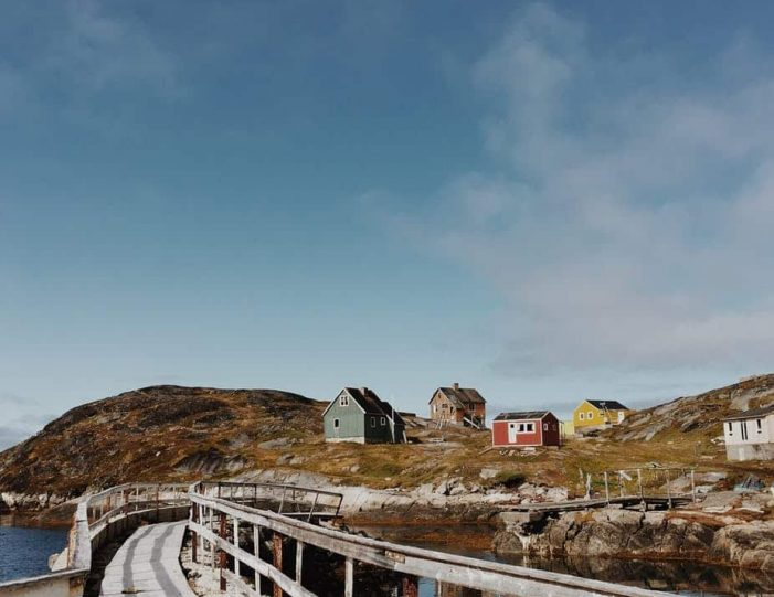 the-abandoned-settlement-of-kangeq-the-island-of-hope-nuuk - Guide to Greenland1