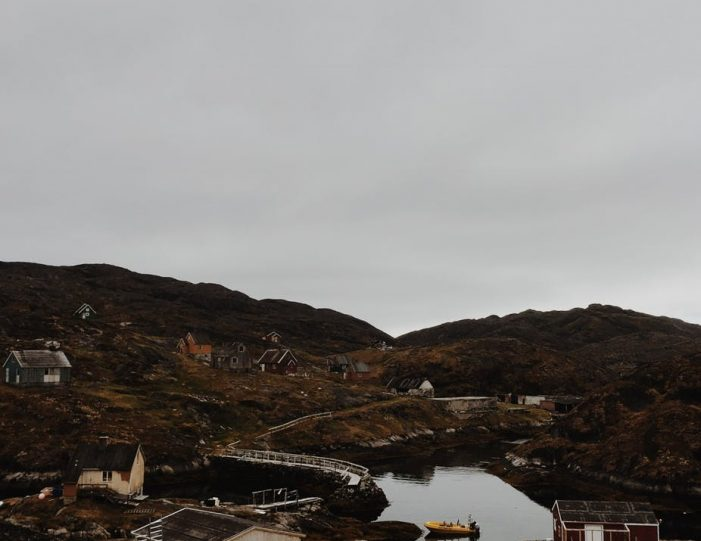 the-abandoned-settlement-of-kangeq-the-island-of-hope-nuuk - Guide to Greenland10