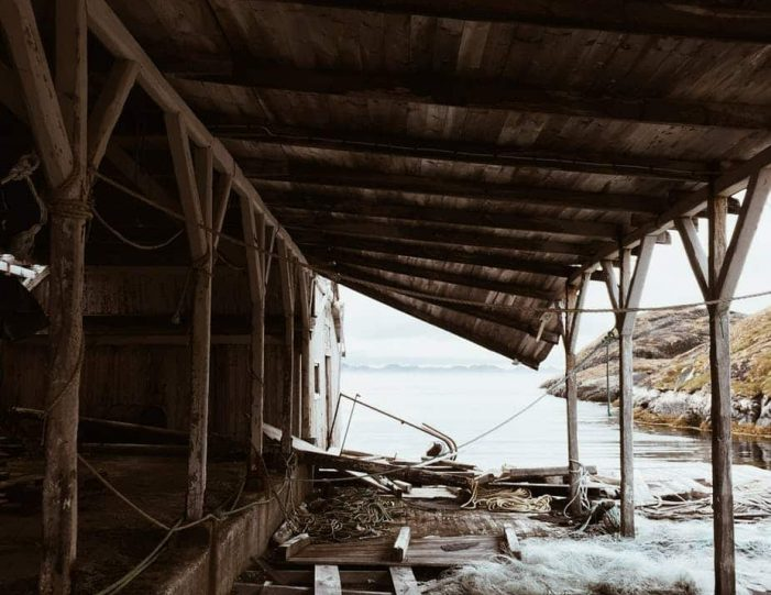the-abandoned-settlement-of-kangeq-the-island-of-hope-nuuk - Guide to Greenland8