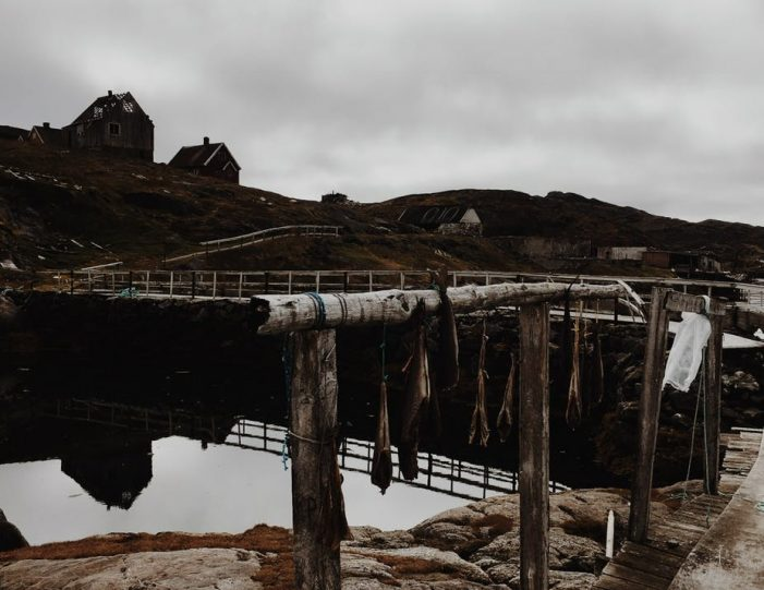 the-abandoned-settlement-of-kangeq-the-island-of-hope-nuuk - Guide to Greenland9