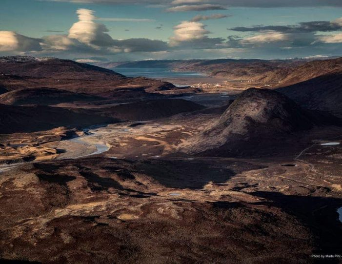 the-great-russell-glacier-kangerlussuaq - Guide to Greenland10