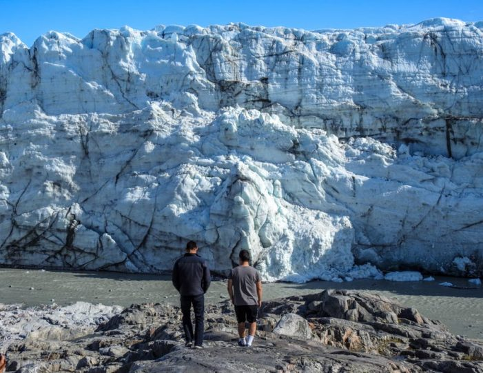 the-great-russell-glacier-kangerlussuaq - Guide to Greenland4